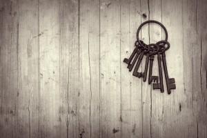 key to conversion