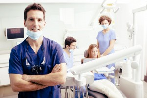 link building dental website