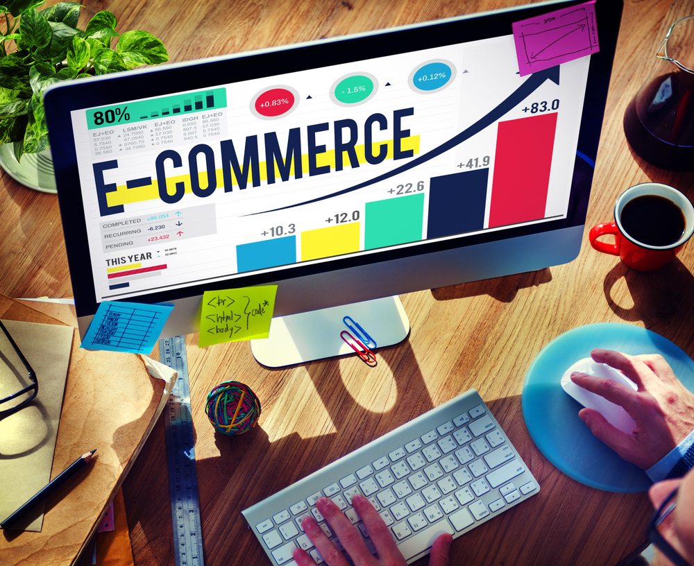 Get a Convertible E-commerce Website Design