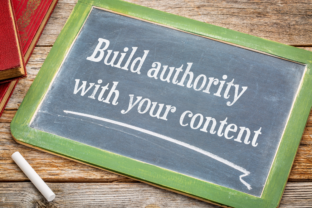 How You Can Build Your Brand Authority Via Productive SEO and Content Strategies