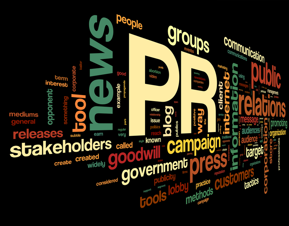 How to build a PR campaign from scratch Adeo