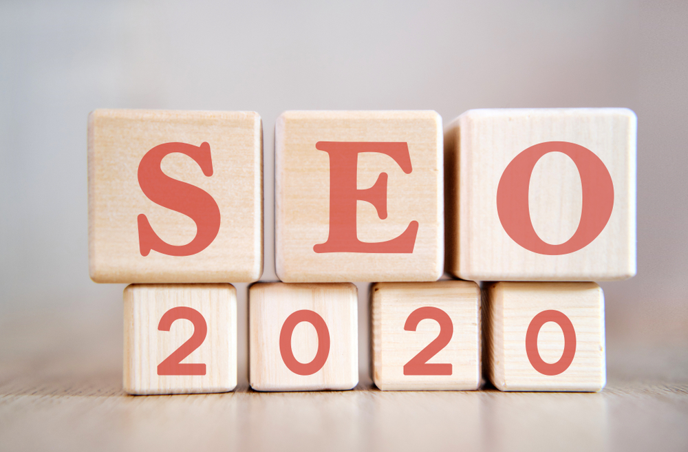 Top SEO Trends You Should Be Following in 2020 For Earning Leads