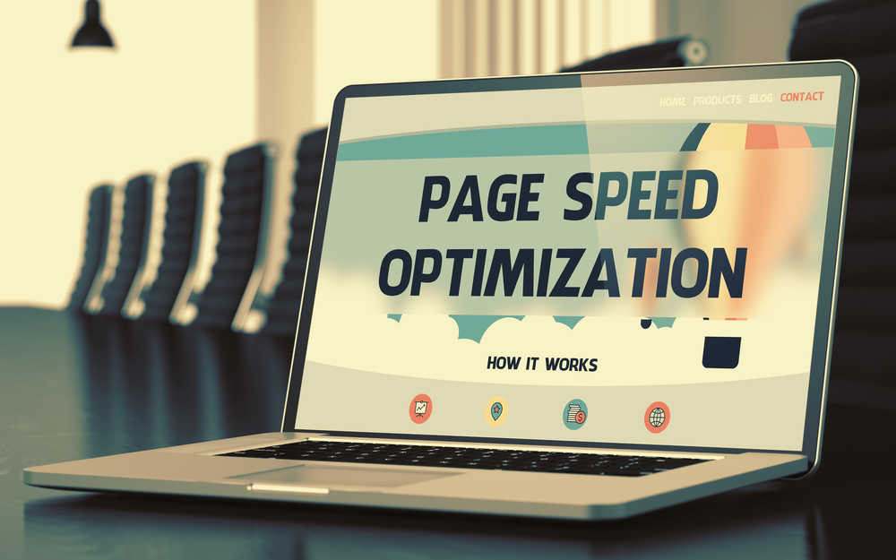 How to Improve Page Speed for More Traffic