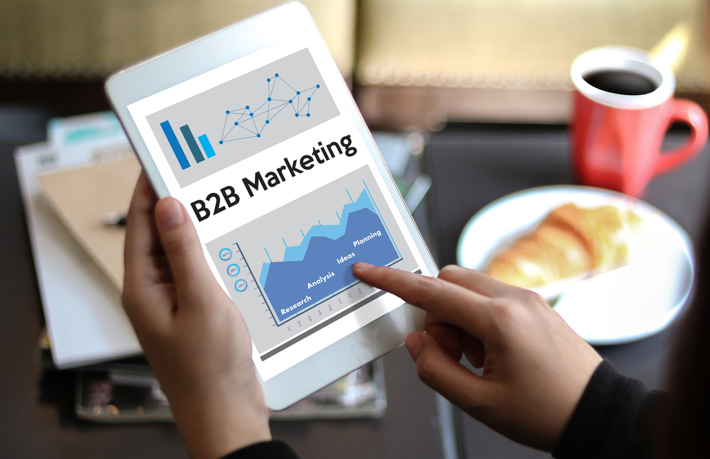 The Trending B2B Marketing Strategies of 2020