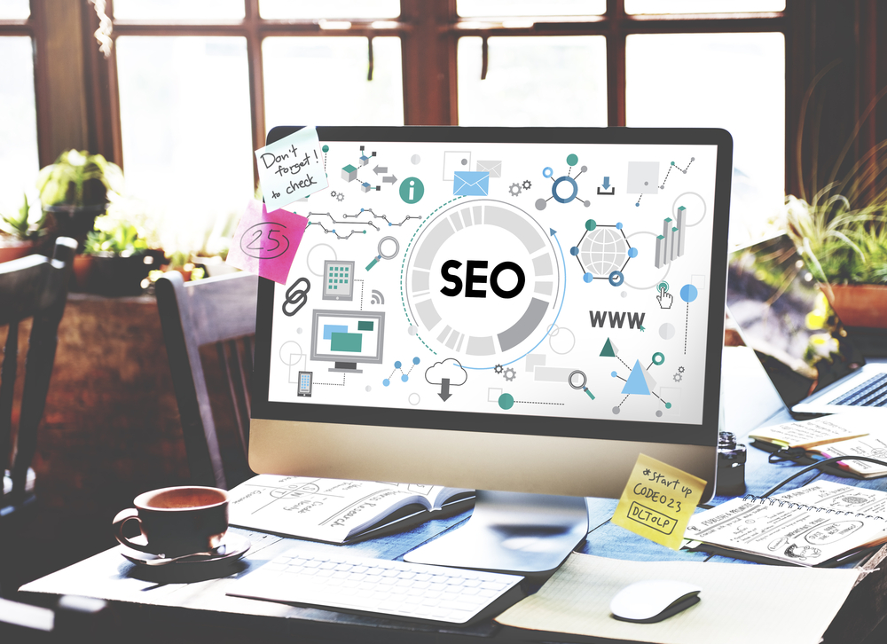 How SEO Can Keep Your Business Up and Running During COVID 19
