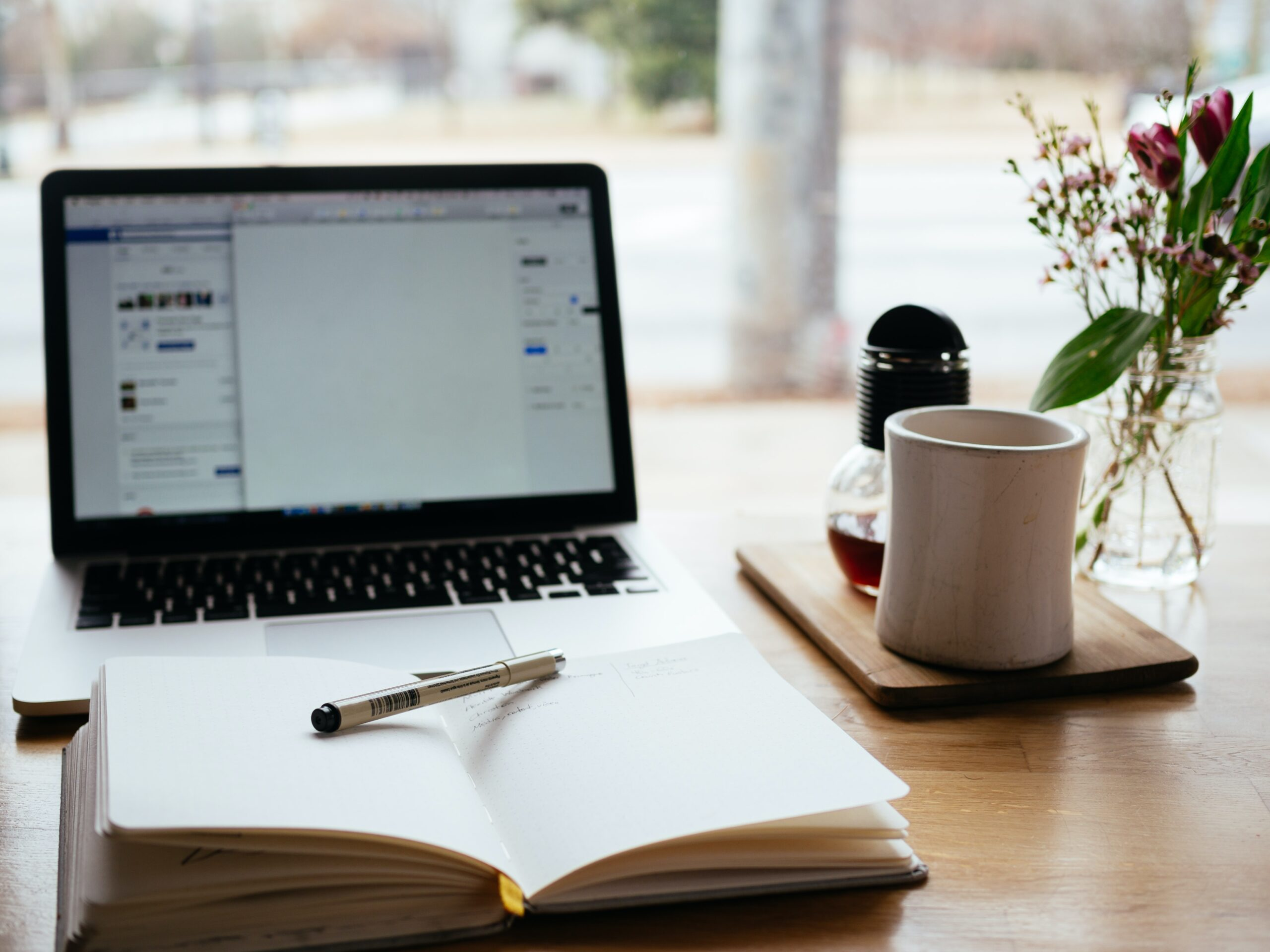 WFH or Living at Work How to Practice Career Self-Care with the Three P's