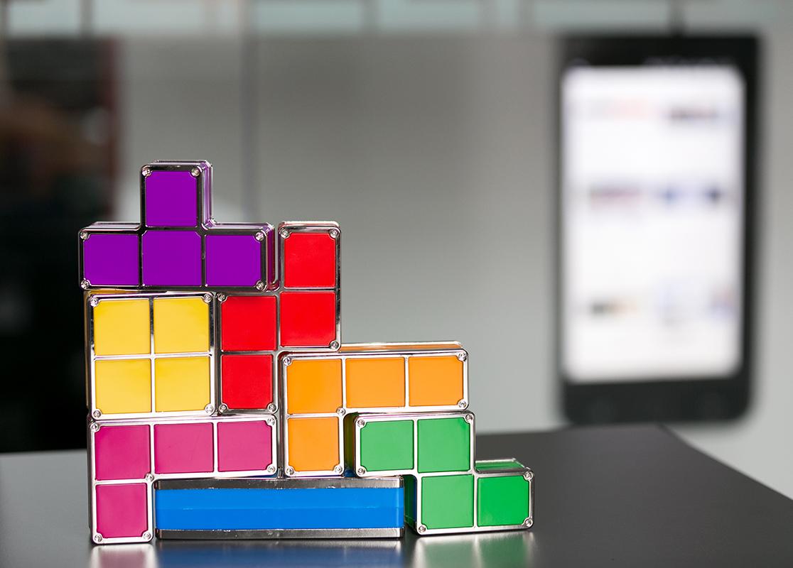 tetris-room